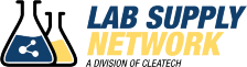 Laboratory Supply Logo