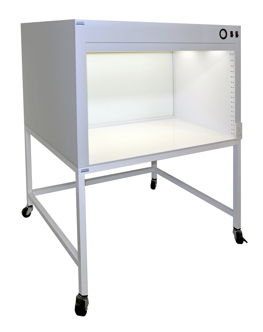 Horizontal Laminar Flow workstation